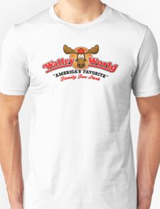 WALLEY WORLD NATIONAL LAMPOON´S VACATION T-Shirt