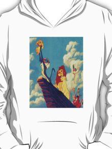 Disney lion king T-shirt  T-Shirt