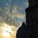 Sun:Pisa'11 by Fyrion