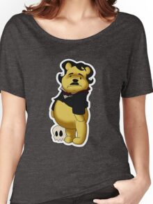 Poe Bear Women's Relaxed Fit T-Shirt