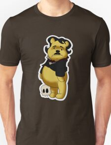 Poe Bear Unisex T-Shirt