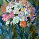 Bouquet by Ruth Vilmi