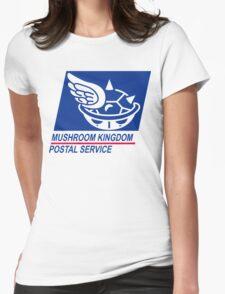 mushroom kingdom postal service T-Shirt