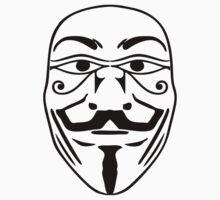 Anonymous (orus)  by Thomas Jarry