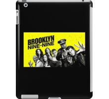 Brooklyn 99 Nine  iPad Case/Skin
