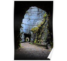 Othello Tunnels Poster