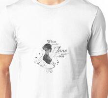 Jane Austen (vintage) Unisex T-Shirt