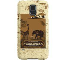 Visit Zamunda Samsung Galaxy Case/Skin