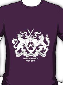 LobitaWorks Official T-Shirt T-Shirt