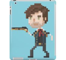 Pixel DeWitt - Bioshock Infinite iPad Case/Skin