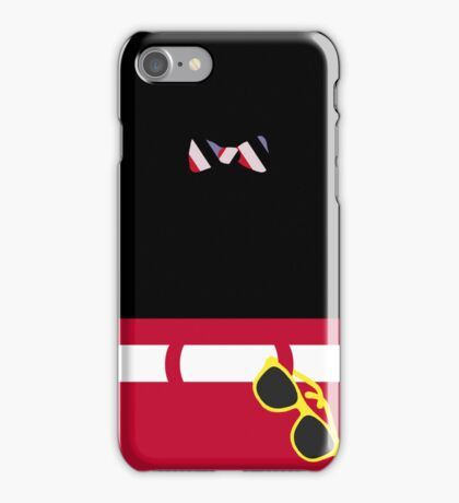 Blaine Anderson 3x01 Outfit iPhone Case/Skin