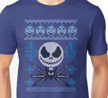 Jack-mas Unisex T-Shirt