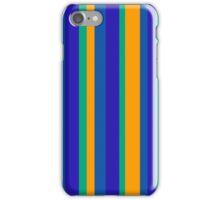 Striped iPhone Case/Skin