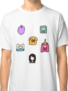 Adventure Time Classic T-Shirt