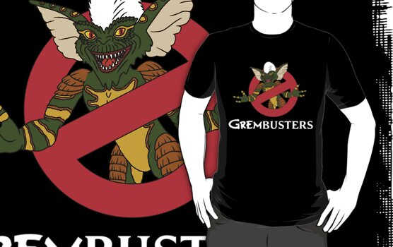 GREMBUSTERS! by Art-by-Aelia