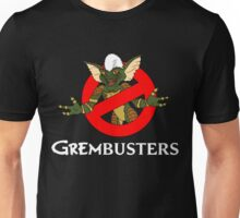 GREMBUSTERS! Unisex T-Shirt