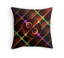 With A Little Help From My Loonies Throw Pillow