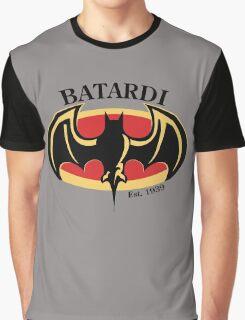 Batardi Graphic T-Shirt