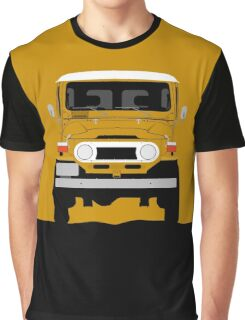 The classic offroader Graphic T-Shirt