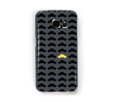 Yellow Car! Samsung Galaxy Case/Skin