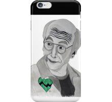 Larry iPhone Case/Skin