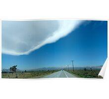 Whatta Cloud Poster