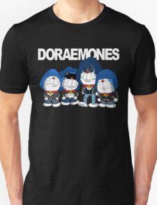 DORAEMONES  T-Shirt