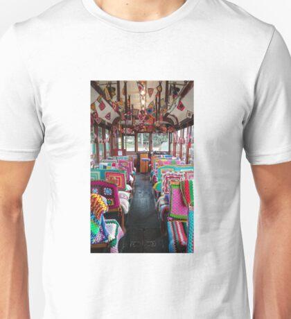 Bendigo tam #302 - interior Unisex T-Shirt