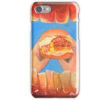 Nom! iPhone Case/Skin