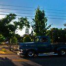 Vintage Truck by carls121
