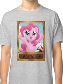 Pinkie Pie, Element of Laughter Classic T-Shirt