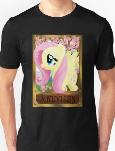 Fluttershy, Element of Kindness Unisex T-Shirt