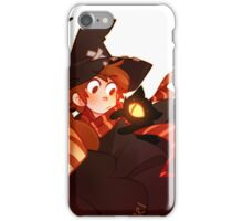 Little Witch Twins iPhone Case/Skin