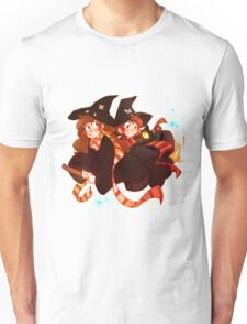 Little Witch Twins T-Shirt