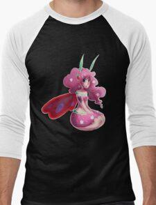 Strawberry Fairy Men's Baseball ¾ T-Shirt
