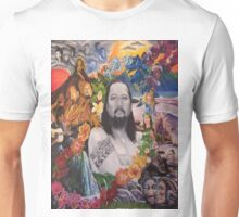 A Tribute to Willie K Unisex T-Shirt