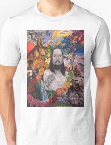A Tribute to Willie K T-Shirt