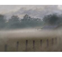 Sleepy Hollow... Photographic Print