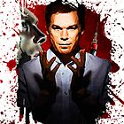 Dexter & The Dark Passenger by ☼Laughing Bones☾
