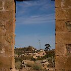 Visions from Central Australia by Rosie Appleton
