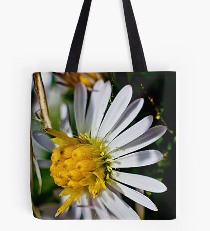 flowers at summer's end Tote Bag