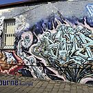Melbourne - Australia #15 by bekyimage