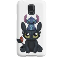 Can I Sit Here Samsung Galaxy Case/Skin
