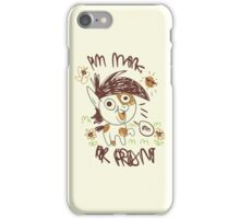Vote for Pip! iPhone Case/Skin