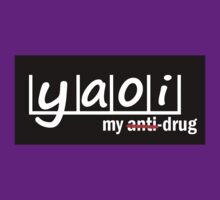 Yaoi is my Drug by Xhex115