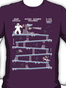 Donkey Hoth T-Shirt