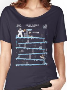 Donkey Hoth Women's Relaxed Fit T-Shirt