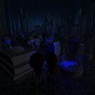 Stumbling Upon Nightmare Hall by Dreamscenery