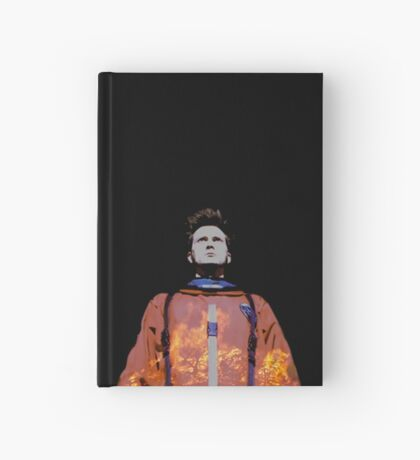 timelord victorious Hardcover Journal