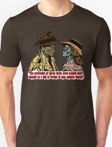 Zombieblanca T-Shirt